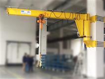 小型起重机电动墙壁吊