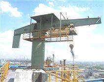 超大規格柱式懸臂起重機(電動)