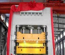 TL-12锻造液压机