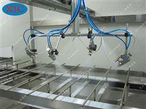 鑫建誠單軸自動噴漆機