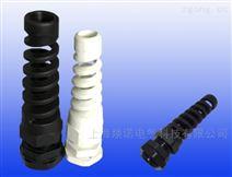 防折弯尼龙电缆接头 防弯折塑料格兰头