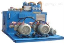 液压系统10