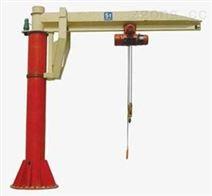 立柱式旋臂起重机