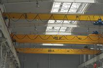 LDX型电动单梁桥式起重机