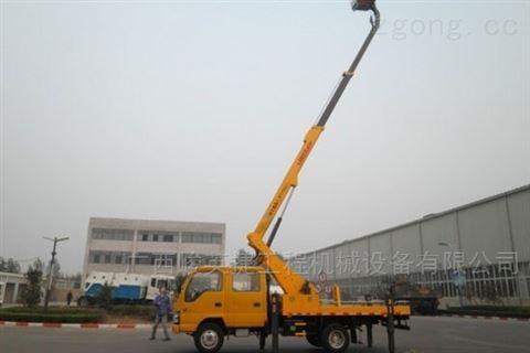 凤冈县22米高空车出租磨合期注意事项