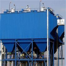 电厂生物质锅炉布袋除尘器实施标准方案