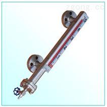高温高压磁翻板液位计