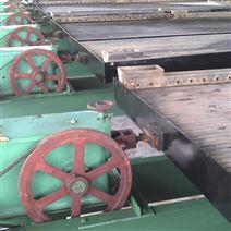 銅米水搖床 爐渣搖床 電廠處理尾礦搖床工藝