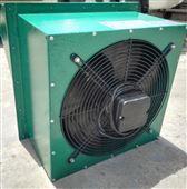 XBDZ-3.6低噪聲新型壁式軸流風機