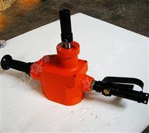 ZQS-65-2.5手持式氣動錨桿鉆機