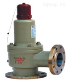 WA42Y波紋管彈簧全啟式安全閥
