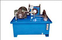 液压系统17