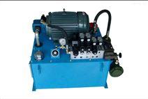 液壓系統18
