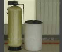 全自動軟化水設備軟水器