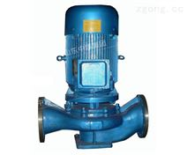 IHGB不銹鋼防爆管道泵