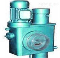 DYHQ電液動回轉器(轉角器)