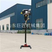 BXZ-2L型立式背包岩石取芯钻机地质勘探钻机