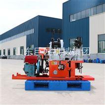 自动液压小型岩芯钻机30米工程取样钻机