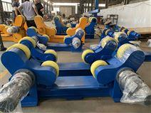 100吨自调式焊接滚轮架 防窜焊接