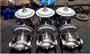 不銹鋼自力式微壓調節閥 氧氣減壓閥