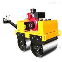 思拓瑞克 小型手扶式雙鋼輪壓路機