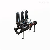 自動反沖洗疊片過濾器 圣大節水 滴灌設備