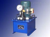 轻型电动液压泵1