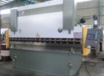 QC11Y/K系列(数控)液压闸式剪板机