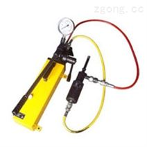 SYSS-200超高压手动泵