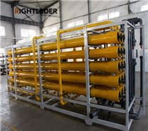 工业污水处理设备工程