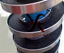物流螺旋輸送機