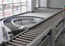 重力式滚筒输送机
