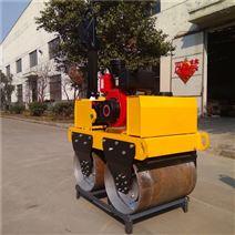手扶式雙震雙輪小壓路機 質量保障爆款熱銷