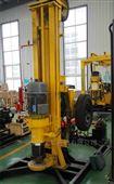 HQZ200型自行式气动钻井机厂家