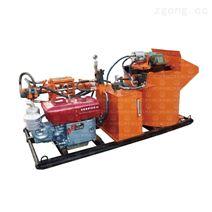 (2)ZBY-J野外多功能系列液压注浆泵