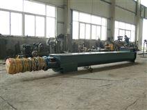 不銹鋼螺旋輸送機 無軸螺旋出料機