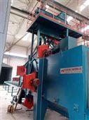 QH6912輥道式拋丸清理機 無地坑式機械設備