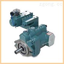 P46系列变量柱塞泵