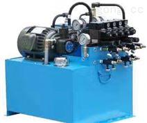 液压系统7