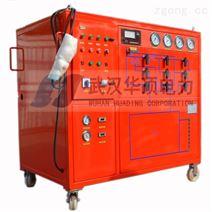 HDQH-4/20型SF6气体回收充放装置价格