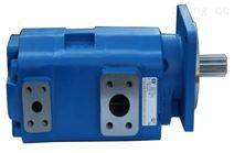 JHP2/2系列雙聯齒輪泵