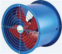 管道式轴流风机