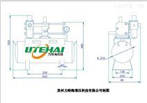 苏州 增压泵 气体增压器TPU-401新批发商