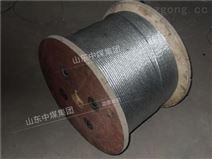 鍍鋅鋼絞線
