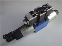 4WREE10E25-2X/G24K31/F1V力士乐比例方向阀