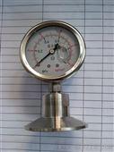 衛生型隔膜壓力表