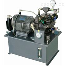 液壓泵站1
