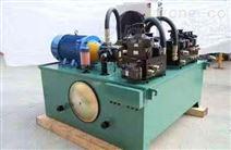 压滤机液压系统