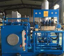 1000T液压机液压系统