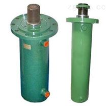 重载液压油缸
